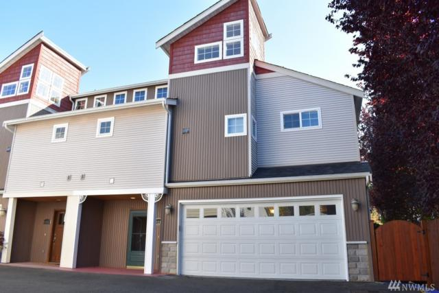 19230 NW 15th Ave NW, Shoreline, WA 98177 (#1276825) :: The Robert Ott Group