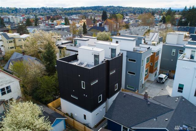 1733-A NW 63rd St, Seattle, WA 98107 (#1276884) :: The Robert Ott Group
