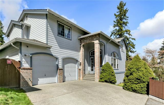 2020 N 145th St, Shoreline, WA 98133 (#1276914) :: Carroll & Lions