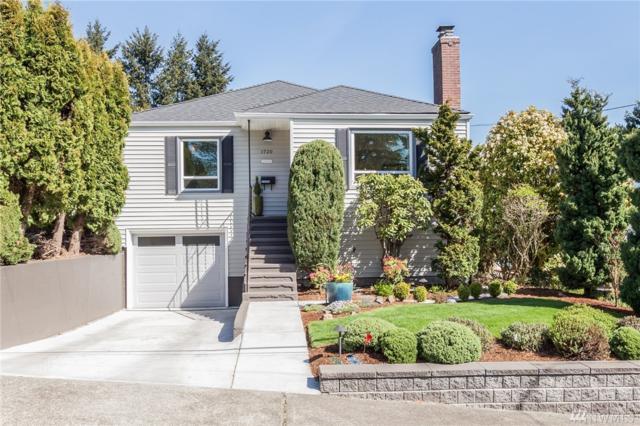 1720-NE 89th Street, Seattle, WA 98115 (#1276966) :: Carroll & Lions