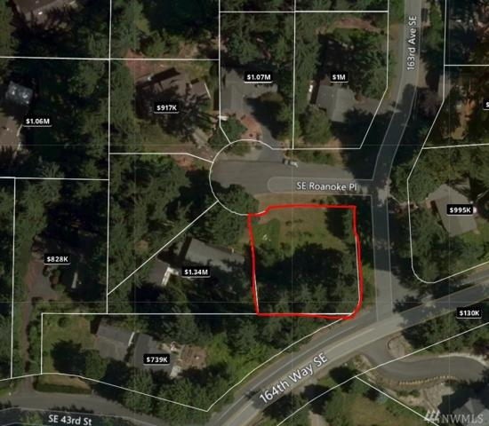 0 SE 42nd Ct (Lot 12), Bellevue, WA 98006 (#1276970) :: The Robert Ott Group