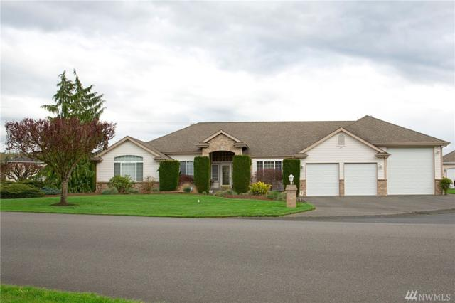 15111 146th Ave E, Orting, WA 98360 (#1276978) :: Homes on the Sound