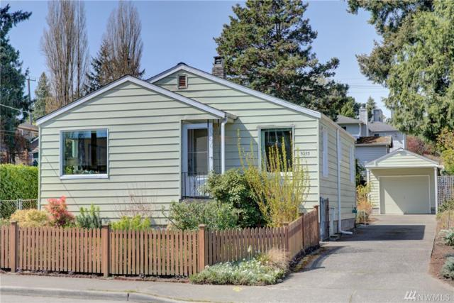 9253 8th Ave NW, Seattle, WA 98117 (#1276992) :: The Mike Chaffee Team