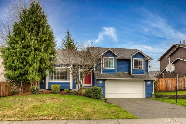2427 82nd Ave NE, Lake Stevens, WA 98258 (#1277020) :: Real Estate Solutions Group