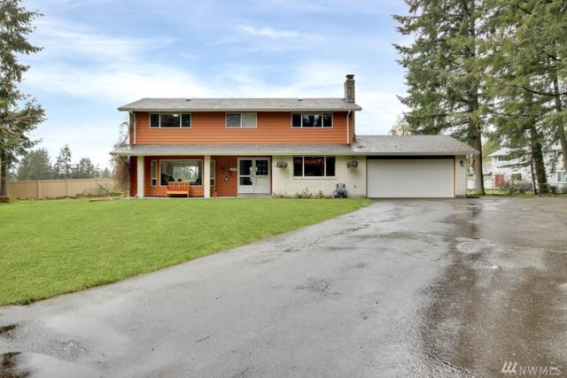 2004 214th St Ct E, Spanaway, WA 98387 (#1277024) :: Real Estate Solutions Group