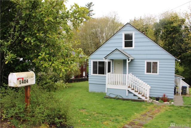1404 Flower Ave, Port Orchard, WA 98366 (#1277031) :: Mike & Sandi Nelson Real Estate