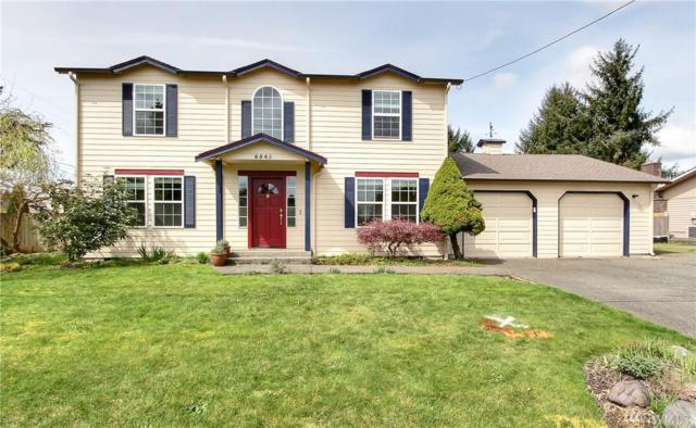 6543 Sarazen St SE, Olympia, WA 98513 (#1277059) :: Better Homes and Gardens Real Estate McKenzie Group