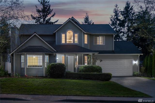 19490 23rd Ave NE, Poulsbo, WA 98370 (#1277064) :: Mike & Sandi Nelson Real Estate