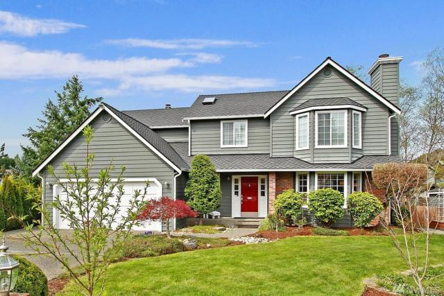 16020 124th Ct NE, Woodinville, WA 98072 (#1277068) :: Real Estate Solutions Group
