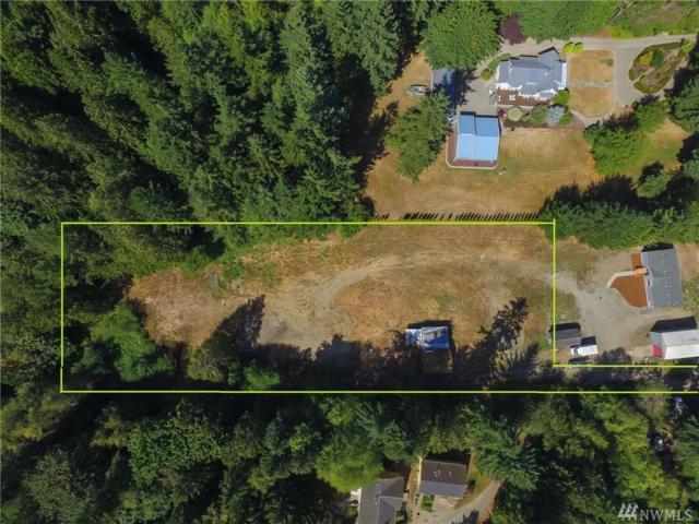 0-Lot B NW Pioneer Rd, Seabeck, WA 98380 (#1277108) :: Mike & Sandi Nelson Real Estate