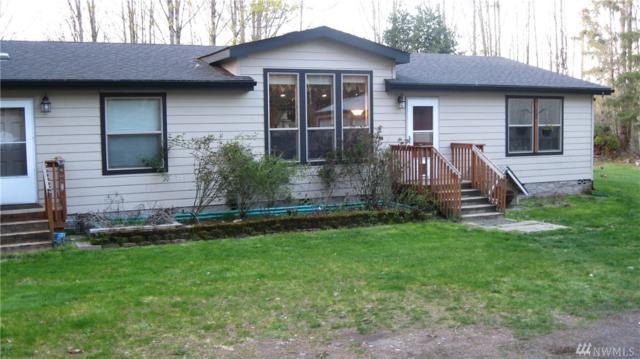 515 SE Yarrow Lane, Shelton, WA 98584 (#1277143) :: Homes on the Sound