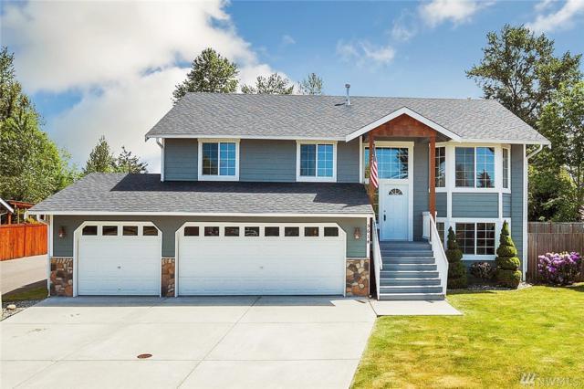5614 89th Place NE, Marysville, WA 98270 (#1277145) :: Morris Real Estate Group