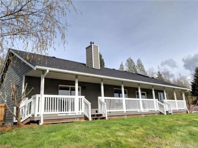 32304 State Route 9 NE, Arlington, WA 98223 (#1277159) :: Real Estate Solutions Group