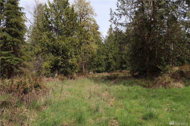 0-xxx Old Farm Road, Shelton, WA 98584 (#1277162) :: Keller Williams Realty Greater Seattle