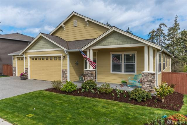 2980 SW Fairway Point Dr, Oak Harbor, WA 98277 (#1277180) :: The Snow Group at Keller Williams Downtown Seattle