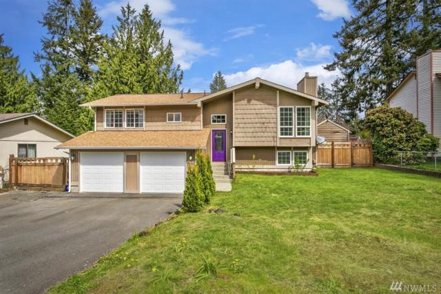3147 SE Beechcrest Ct, Port Orchard, WA 98366 (#1277190) :: Keller Williams - Shook Home Group