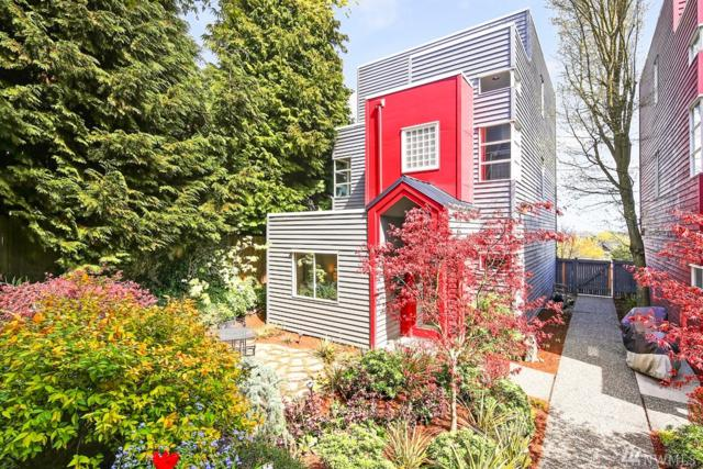 1108 18th Ave B, Seattle, WA 98122 (#1277206) :: Beach & Blvd Real Estate Group