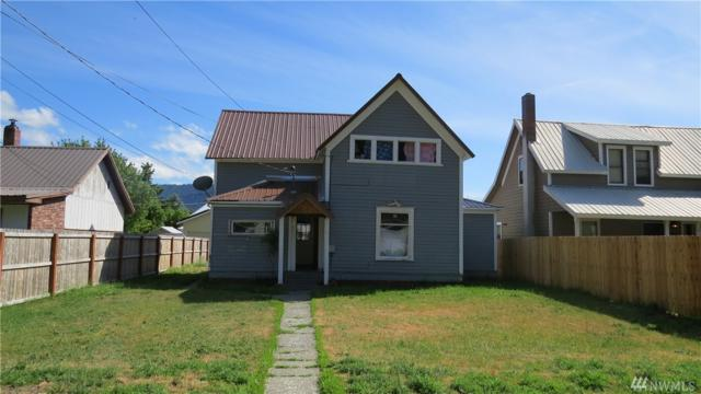 112 E Third St, Cle Elum, WA 98922 (#1277230) :: Coldwell Banker Kittitas Valley Realty