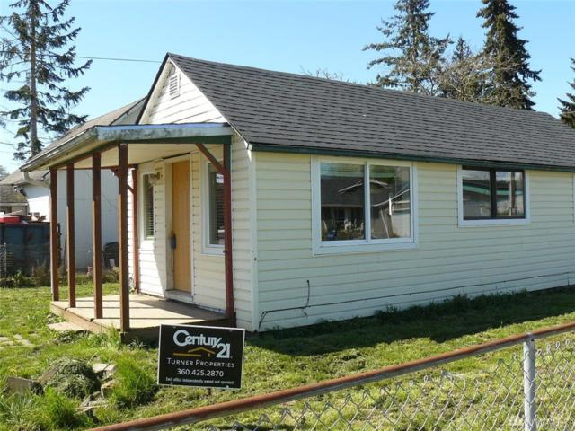 1519 N 1st Ave, Kelso, WA 98626 (#1277241) :: Homes on the Sound