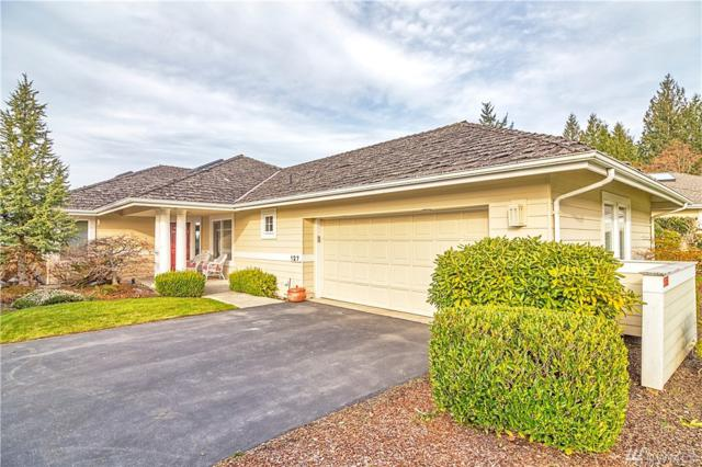 127 Martingale Place, Port Ludlow, WA 98365 (#1277267) :: Mike & Sandi Nelson Real Estate