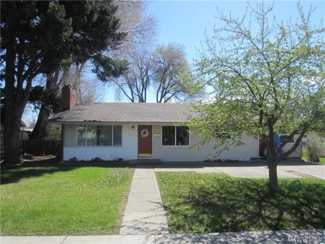 802 E Manitoba Ave, Ellensburg, WA 98926 (#1277274) :: Keller Williams - Shook Home Group