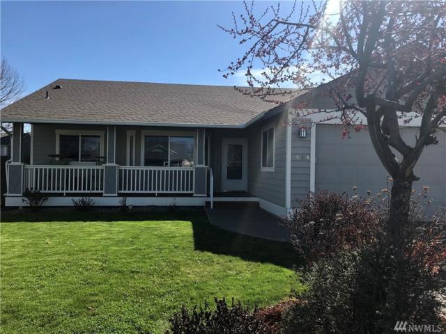 1604 N Stonebridge St, Ellensburg, WA 98926 (#1277280) :: Morris Real Estate Group