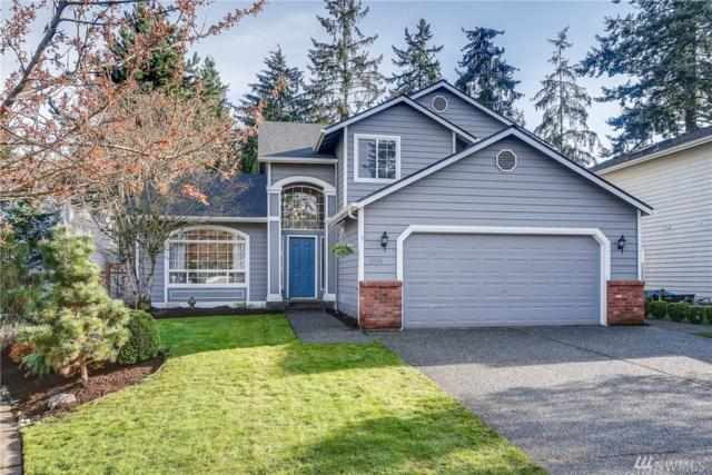 3026 140th Place SE, Mill Creek, WA 98012 (#1277304) :: Real Estate Solutions Group
