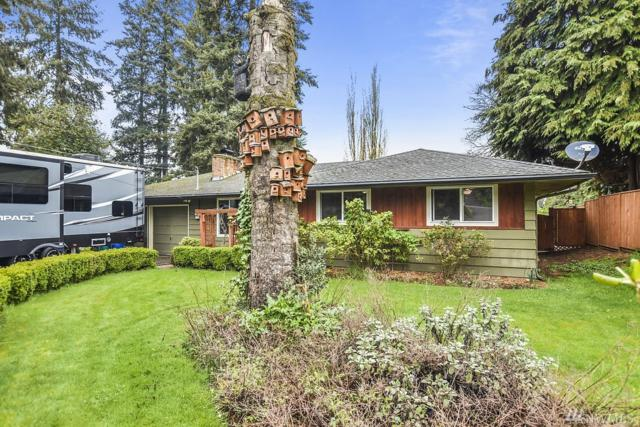 3704 NE 60th St, Vancouver, WA 98661 (#1277310) :: Real Estate Solutions Group