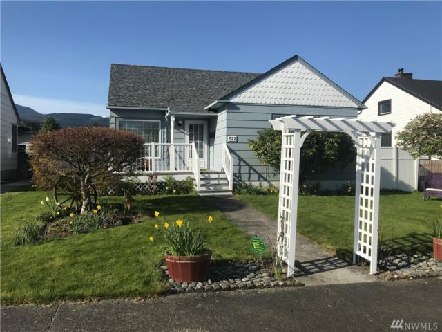 522 E Seventh St, Port Angeles, WA 98362 (#1277311) :: Better Homes and Gardens Real Estate McKenzie Group