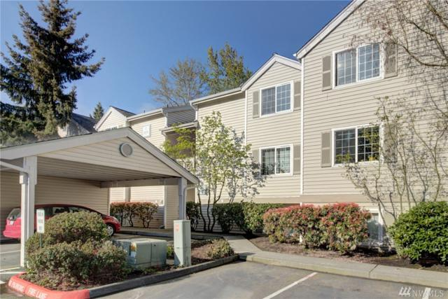 1674 118th Ave SE C-308, Bellevue, WA 98005 (#1277344) :: Real Estate Solutions Group