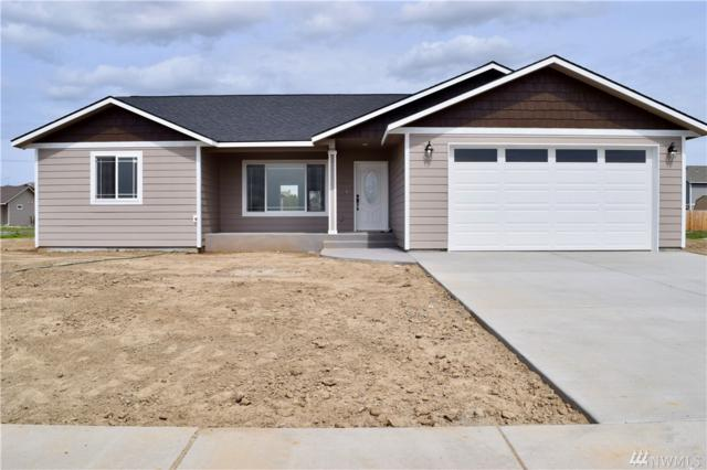 519 SW P St, Quincy, WA 98848 (#1277363) :: Keller Williams - Shook Home Group
