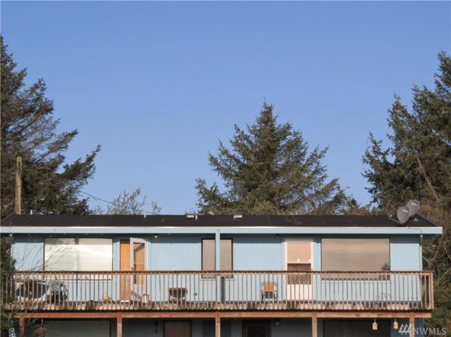 757 Ocean Ct #17, Ocean Shores, WA 98569 (#1277369) :: Ben Kinney Real Estate Team