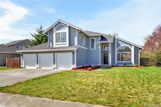 21812 42ND Ave E, Spanaway, WA 98387 (#1277370) :: Homes on the Sound