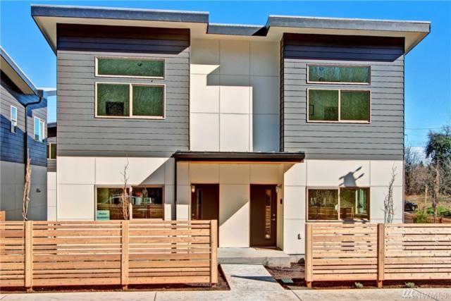 8718 42nd Ave S, Seattle, WA 98118 (#1277377) :: Keller Williams Realty Greater Seattle