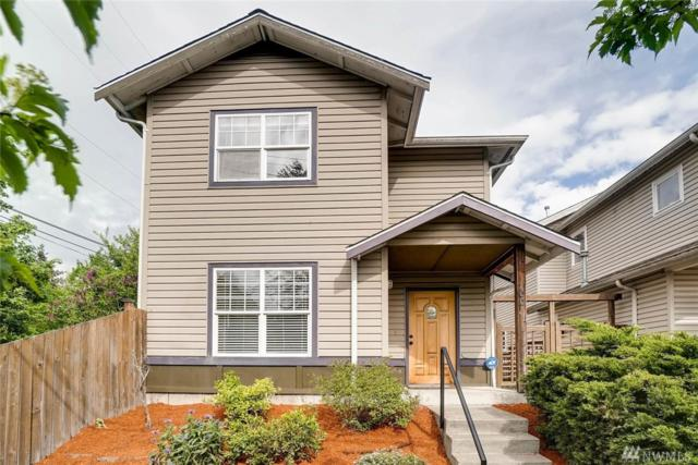 1700 26th Ave S, Seattle, WA 98144 (#1277400) :: Morris Real Estate Group