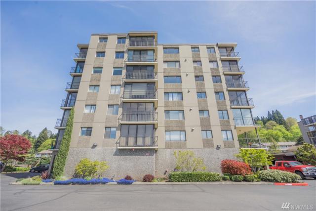 5535 E Evergreen Blvd #7602, Vancouver, WA 98661 (#1277438) :: Homes on the Sound
