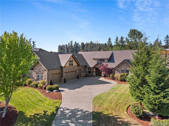 1735 Mcallister Ct SE, Olympia, WA 98513 (#1277506) :: Homes on the Sound