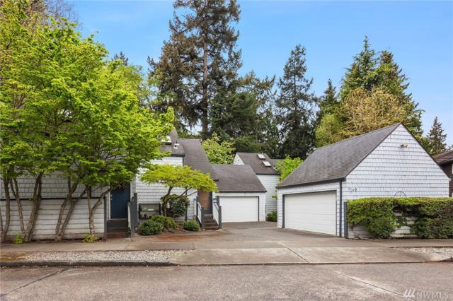 9165 45th Ave SW #5, Seattle, WA 98136 (#1277547) :: Keller Williams - Shook Home Group