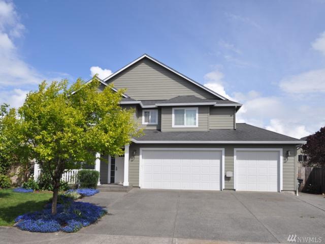 202 Mable Lane, Woodland, WA 98674 (#1277569) :: Morris Real Estate Group