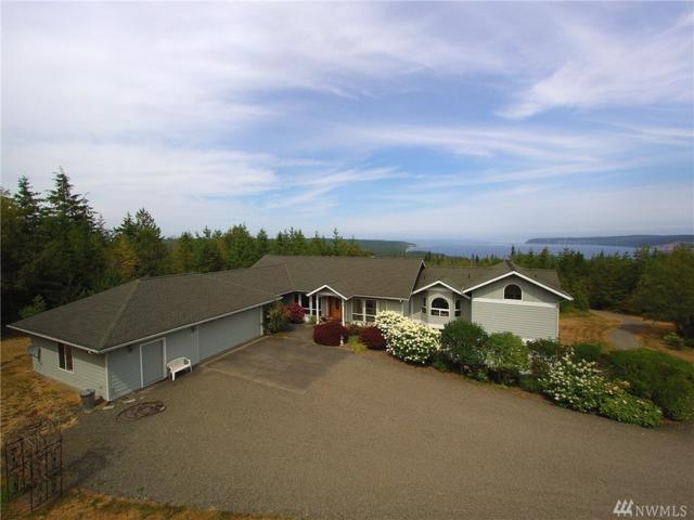 275404 Highway 101, Sequim, WA 98382 (#1277581) :: Chris Cross Real Estate Group