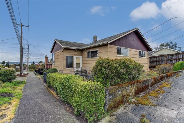 3816 SW Graham St, Seattle, WA 98126 (#1277589) :: Real Estate Solutions Group