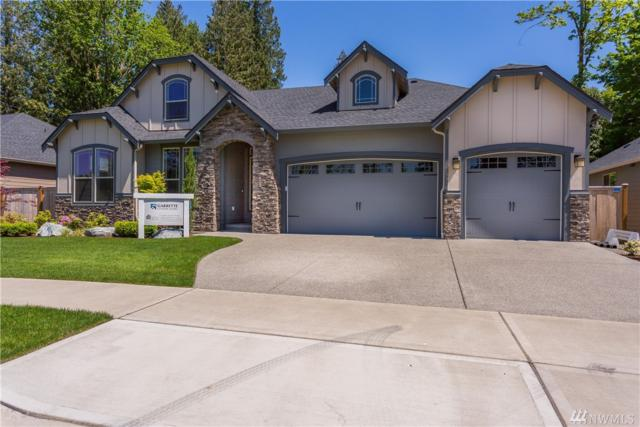 22911 73rd St E, Buckley, WA 98321 (#1277596) :: Gregg Home Group