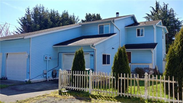 406 122nd St SW #406, Everett, WA 98204 (#1277609) :: The Robert Ott Group
