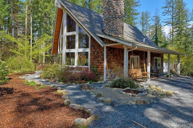 16808 405th Dr SE, Gold Bar, WA 98251 (#1277615) :: Homes on the Sound