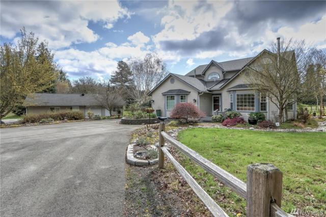 20586 Big Rock Lane NE, Poulsbo, WA 98370 (#1277618) :: Better Homes and Gardens Real Estate McKenzie Group