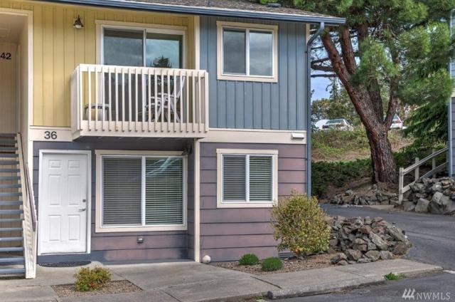 1930 Lawrence St #36, Port Townsend, WA 98368 (#1277623) :: Morris Real Estate Group