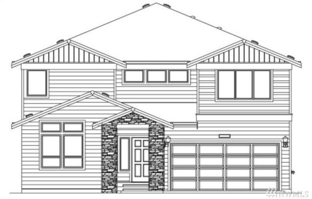 10349 56th Ave NE #05, Marysville, WA 98270 (#1277624) :: Real Estate Solutions Group
