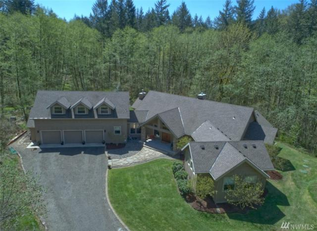 168 Yale Landing Rd, Cougar, WA 98616 (#1277654) :: Homes on the Sound