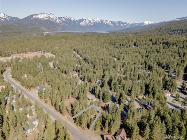 3-XX Tamarack (Lot 3-10) Dr, Ronald, WA 98940 (#1277682) :: Morris Real Estate Group