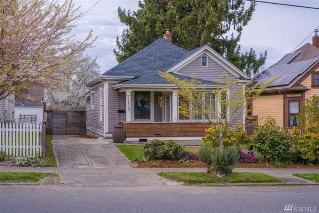 1449 Humboldt St, Bellingham, WA 98225 (#1277707) :: Ben Kinney Real Estate Team